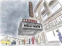 Welcome to the Apollo